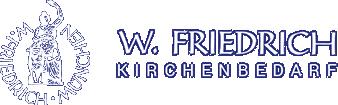Kirchenbedarf Friedrich