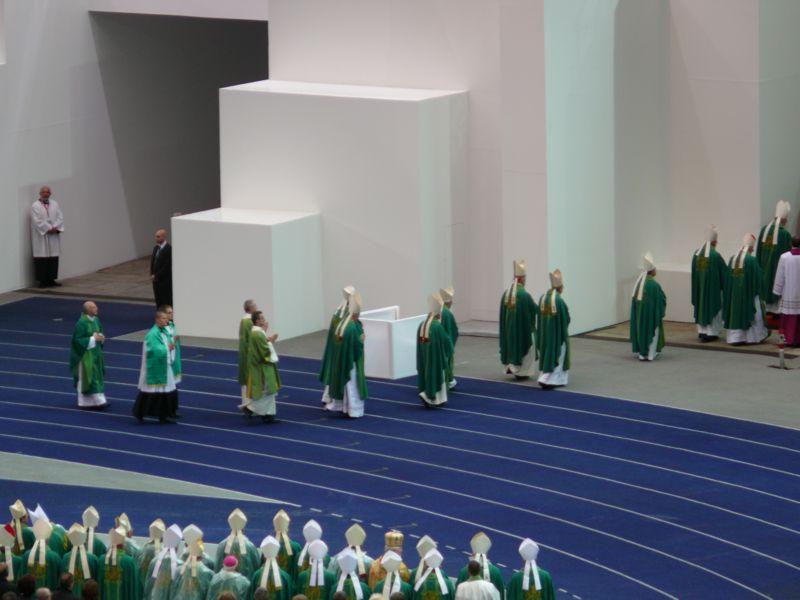 Kirchenbedarf Friedrich | - Papstbesuch 2011 | online kaufen