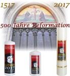Luther - Reformationsjubiläum