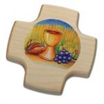 Kreuze aus Holz
