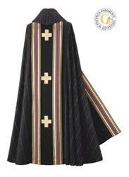 Rauchmantel in den liturgischen Farben