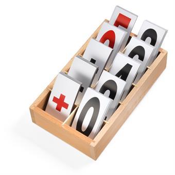 Aufbewahrungskasten für Magnettäfelchen