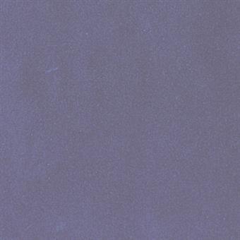 Verzierwachsplatte, blau, satiniert