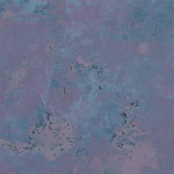Verzierwachsplatte, lila/rosa/grün