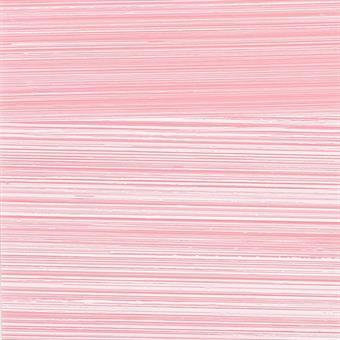 10 Stück Verzierwachsplatten im Set, rosa-weiß