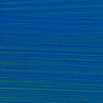10 Stück Verzierwachsplatten im Set, blau-grün