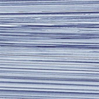 10 Stück Verzierwachsplatten im Set, lila-weiß