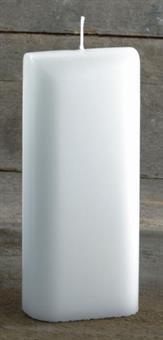 Indiokerze, Format 200/85 mm