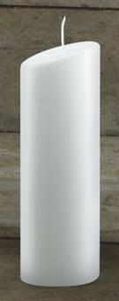 Ovalkerze, Format 200/65 mm