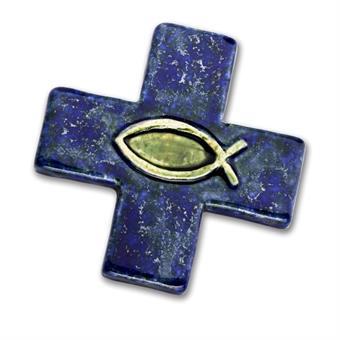 Keramikkreuz