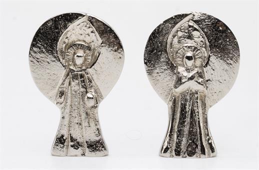 Bronze-Engel,