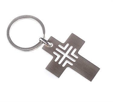 "Schlüsselanhänger ""Kreuz"""