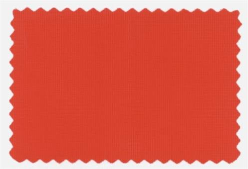 Fahnenstoff, rot