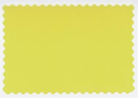 Fahnenstoff, gelb