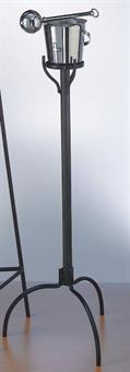 Weihwasserkessel-Ständer