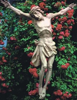Christuskörper, 40 cm