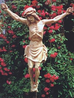 Christuskörper, 133 cm
