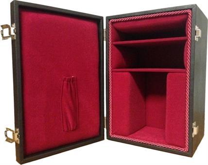 Koffer für Ziborium, individuell