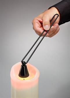 Kerzenlöschhaube