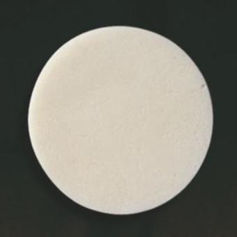 Laienhostien, weiß , 35 mm