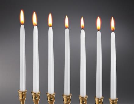 Konische Kerzen