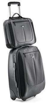 Reise-Koffer mit Rollen