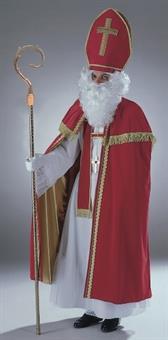 "Rauchmantel, ""St. Nikolaus"", 150 cm Länge"