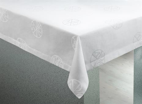 Altarleinen 180 cm,  Motiv PX