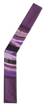 Diakonstola, violett
