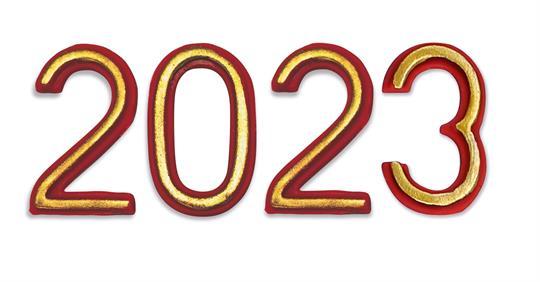 """Jahreszahlen für Osterkerze """"2020"""" ca.3  cm"""