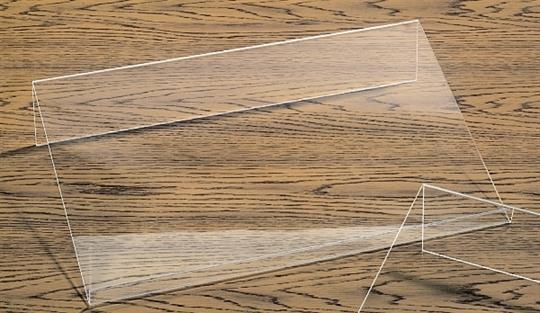 Messbuchpult 39x28 cm