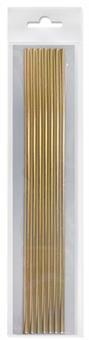 Verzierborte Nr. 26 gold, 5 mm breit