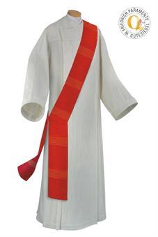 Diakonstola, rot