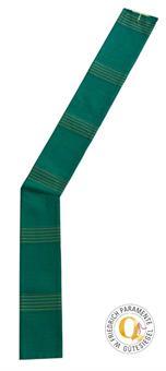 Diakonstola, grün