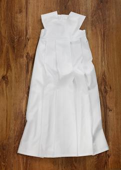 Taufkleid aus Cottonova