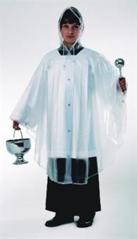 Regencape für Erwachsene, Gr. XL
