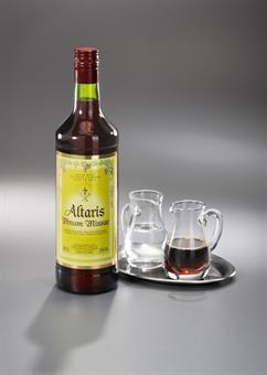 """Messwein """"Altaris - Vino Missae"""", rot 1 Liter"""