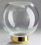 Flambeauxglas, Kugel