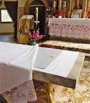 Altarheizauflage
