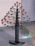 Opferlichte-Baum für 50 Opferlichte