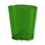 Windschutzbecher, grün