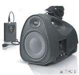 Sound Case mit 2 UHF Empfänger