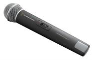 Drahtlosmikrofon für Standlautsprecher