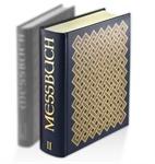 Messbuch - Altarausgabe