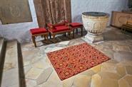 Kirchenteppich Design C,