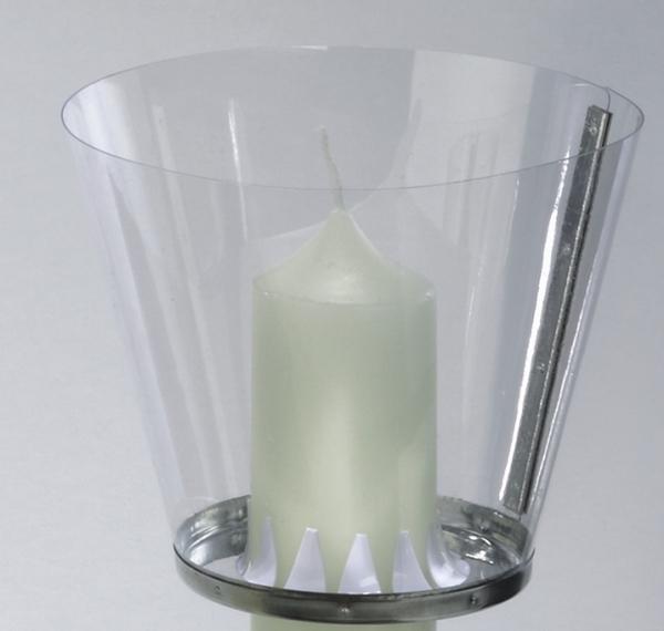 kirchenbedarf friedrich windschutz f kerzen bis 4 cm durchmesser online kaufen. Black Bedroom Furniture Sets. Home Design Ideas