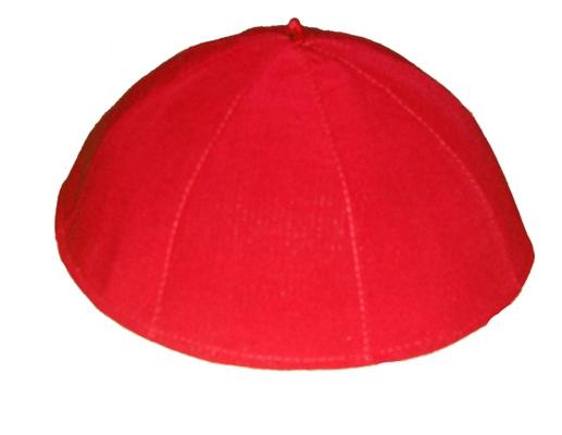 Pileolus, rot
