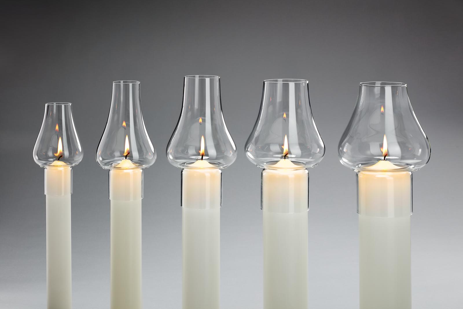 kirchenbedarf friedrich windschutz glas f r kerzen mit 8 cm durchmesser online kaufen. Black Bedroom Furniture Sets. Home Design Ideas